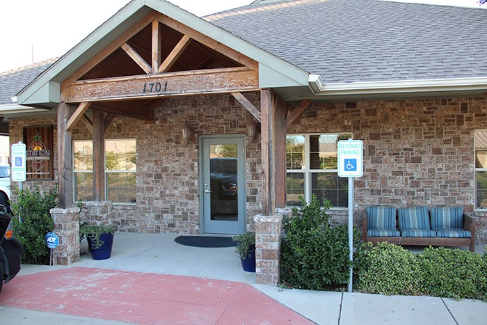 Dental Station Family Dentistry office
